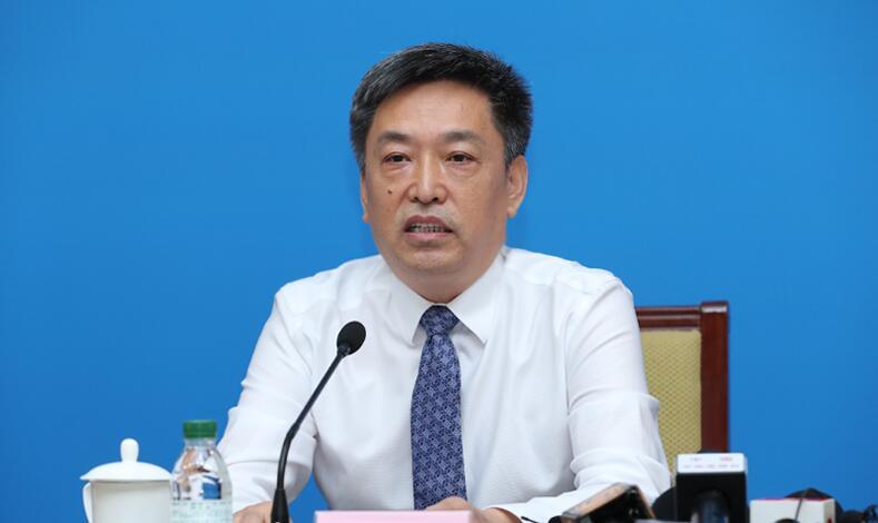 教育部基础教育司司长吕玉刚